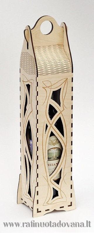 Dėžutė vynui Nr. 2
