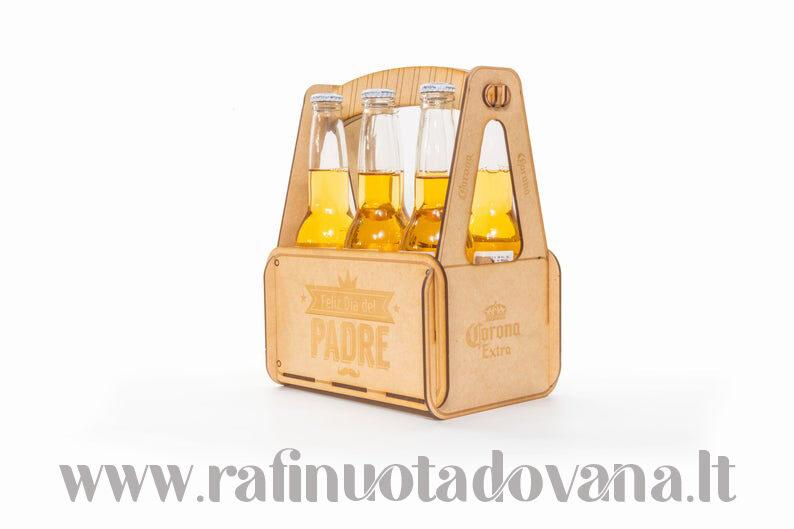 Dėžutė alui