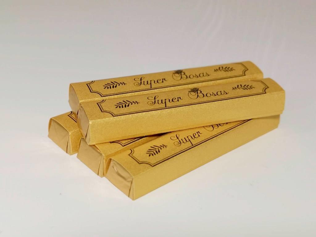Boso saldainiai (auksas)
