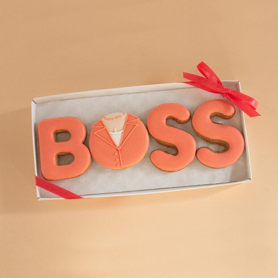 Boss lady (meduoliai)