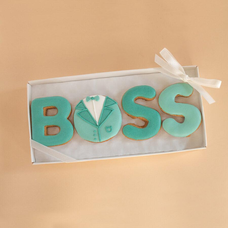 Boss (meduoliai)