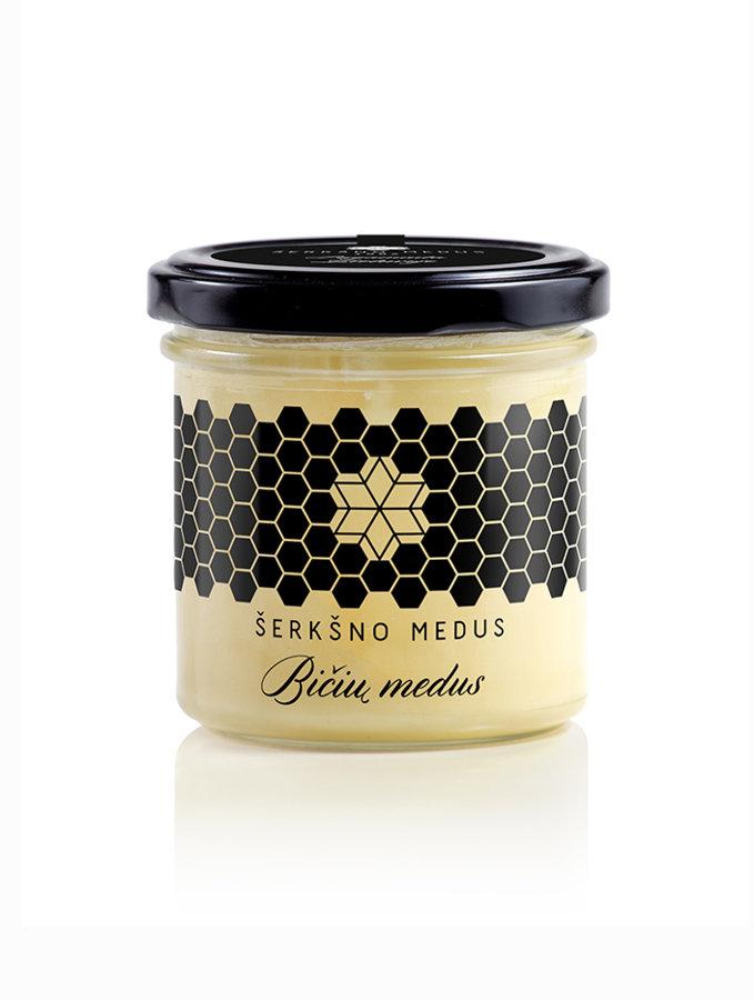 Bičių medus, 200 g