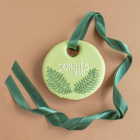 Joninių medalis