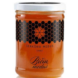 Bičių medus, 1 kg