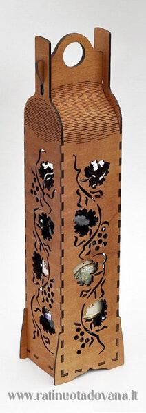 Dėžutė vynui Nr. 3