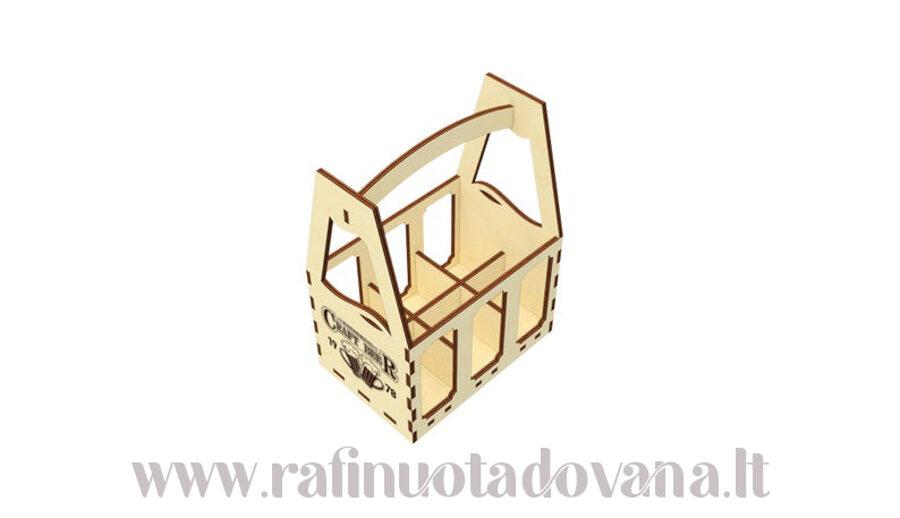 Įrankių dėžė alui