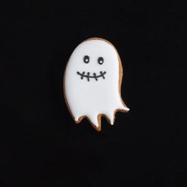 Mažas vaiduoklis